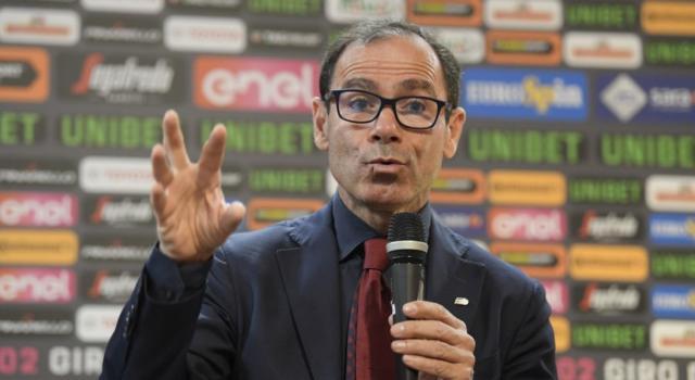 """Ciclismo, Davide Cassani: """"13 salite in programma alle Olimpiadi, forse pioverà. Sgambata di 50 km, poi il trasferimento"""""""
