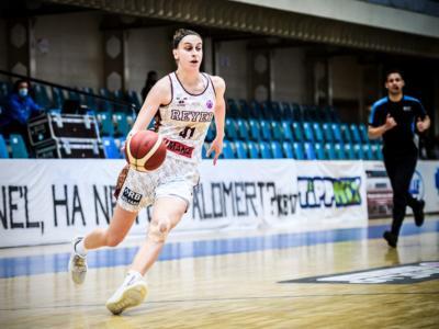 LIVE Reyer Venezia-Valencia 81-82, Finale EuroCup basket femminile in DIRETTA: fatali i liberi di Carrera Quintana, l'Umana cade proprio alla fine