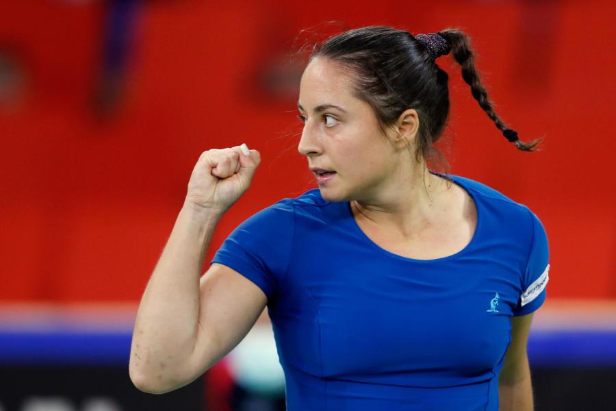 Tennis, Billie Jean King Cup: l'Italia continua nella sua crescita. Cocciaretto trascinatrice in Romania