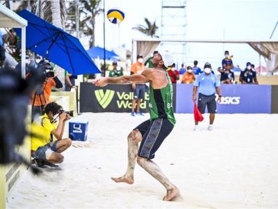 Beach volley, World Tour 2021 Cancun3. Ancora Cherif/Ahmed sulla strada degli azzurri. Tante assenze, pronostico apertissimo