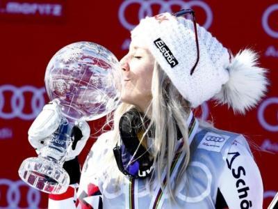 Sci alpino femminile, arrivano i ritiri per Eva Maria Brem e Michaela Wenig