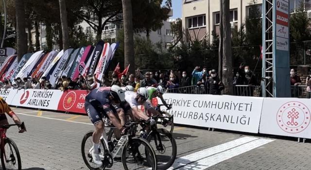 Giro di Turchia 2021, è la volta di Jasper Philipsen! Tre azzurri nella top ten