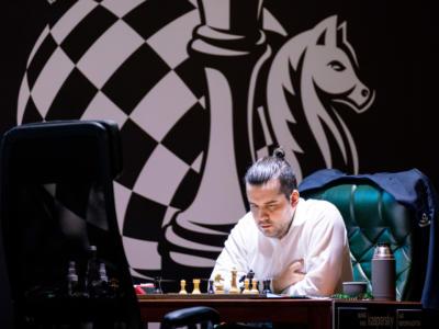 Scacchi, Ian Nepomniachtchi vince il Torneo dei Candidati e sfiderà Carlsen per il titolo di campione del mondo