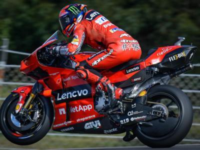 DIRETTA MotoGP, GP Francia LIVE: Bagnaia soffre, Valentino Rossi in ripresa. Rischio pioggia
