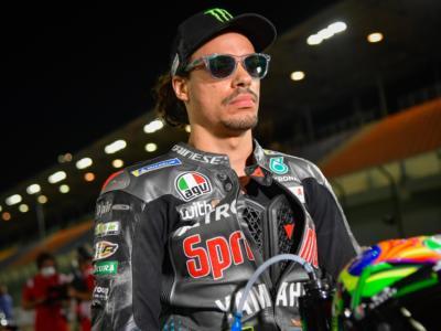 """MotoGP, Franco Morbidelli: """"Il ritorno di Marc Marquez? Sarà un bel problema"""""""