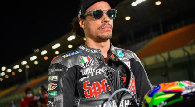 MotoGP, Franco Morbidelli e l'impossibilità di lottare per il titolo mondiale nella classe regina