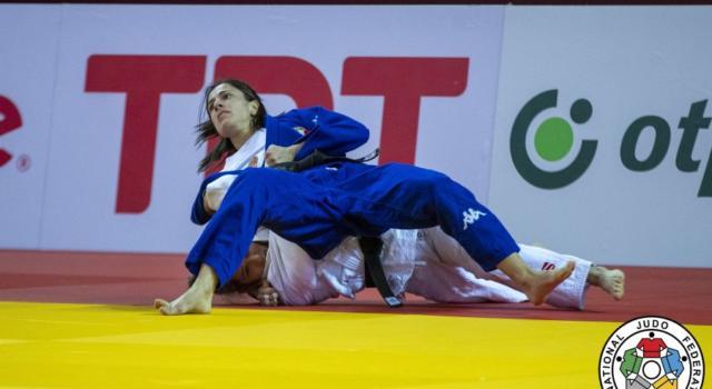 Judo, Olimpiadi Tokyo 2021: i qualificati dell'Italia e il confronto con Rio 2016