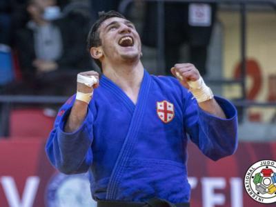 Judo, Europei 2021: ultima giornata ricca di sorprese a Lisbona. Bekauri vince il derby georgiano nei 90 kg