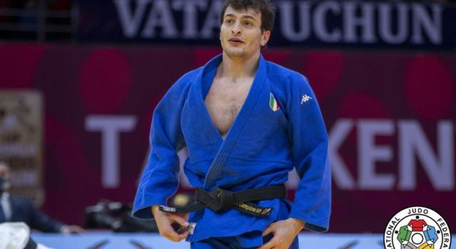 Judo, Christian Parlati conquista il bronzo nei -81 kg agli Europei! Terza medaglia azzurra a Lisbona