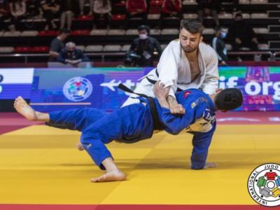 Judo, Europei 2021 oggi: orari, programma, tv, streaming, italiani in gara 17 aprile