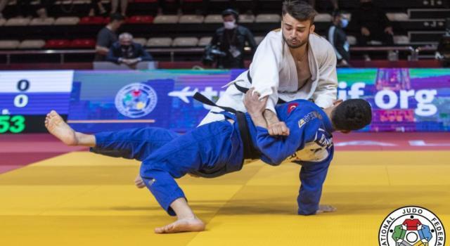 Judo, Grand Slam Kazan: i convocati dell'Italia. 15 azzurri in gara, presente Fabio Basile