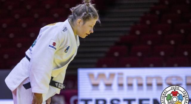 Judo, Europei 2021: Trstenjak centra il tris continentale, Van Dijke riapre i giochi per Tokyo. Grande spettacolo al maschile