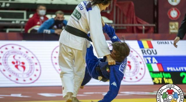 Judo, 70 atleti italiani in raduno a Lignano Sabbiadoro in vista dell'European Open di Zagabria