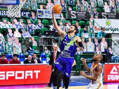 Dinamo Sassari-Bamberg oggi: orario, tv, programma, streaming Champions League basket 2021
