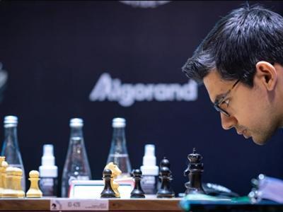 Scacchi, Giri approfitta della patta tra Nepomniachtchi e Caruana per riaprire il Torneo dei Candidati 2021