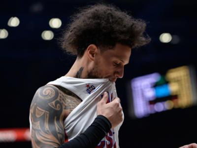 Basket, Eurolega 2021: il CSKA soffre, ma poi Hackett abbatte il Fenerbahce nel finale
