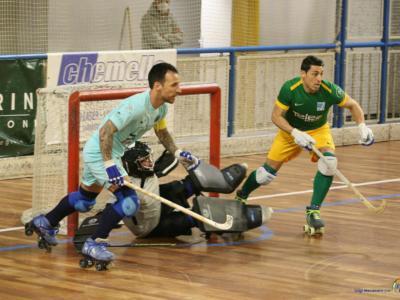 Hockey pista, Serie A1: si è chiusa la stagione regolare. Ora la Coppa Italia e i playoff