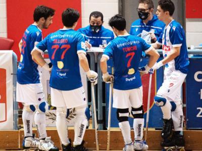 Hockey pista, Serie A1: Valdagno è fuori dai playoff scudetto a causa del Covid. Correggio va ai quarti di finale