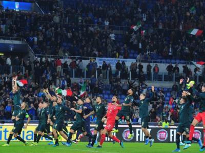 Calcio, l'Italia potrebbe usufruire del vaccino anti-Covid prima degli Europei 2021