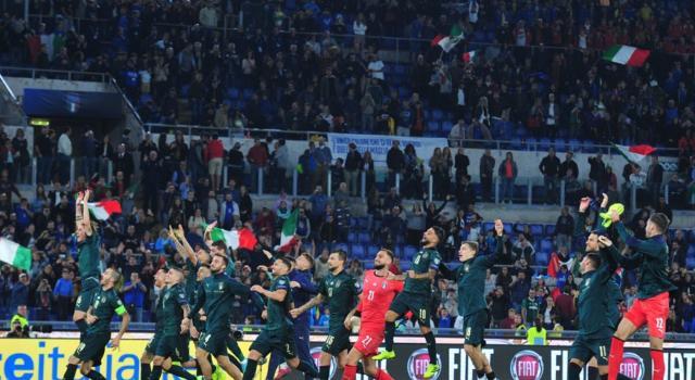 Calcio, gli Europei in Italia ci saranno: c'è l'ok del Governo e Olimpico aperto almeno al 25%