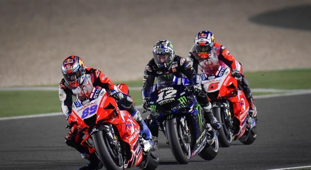 MotoGP, GP Doha 2021: meno di 9″ tra il vincitore e il 15° a Losail. Mai tanto equilibrio in pista!