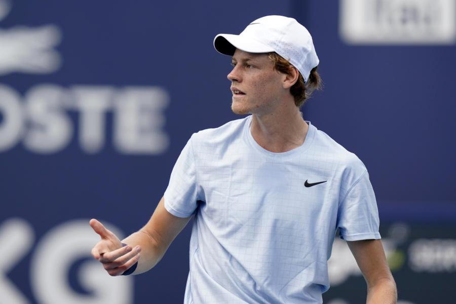LIVE Sinner Gerasimov 0 0, ATP Barcellona in DIRETTA: si parte!