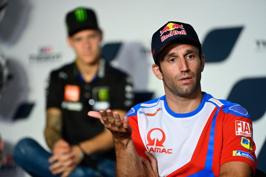 """MotoGP, Johann Zarco: """"Bella sensazione essere in testa al Mondiale. Non mi metto troppa pressione"""""""