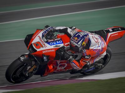 """MotoGP, Johann Zarco: """"Sono piuttosto contento di come è andata. Sono molto contento che abbia vinto un francese"""""""