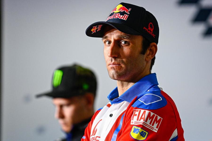 """MotoGP, Johann Zarco: """"La Ducati ha tanto potenziale, spero di tornare a vincere"""""""