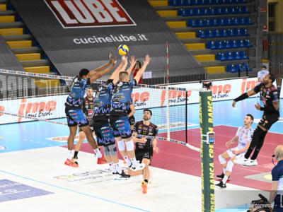 Perugia-Civitanova oggi: orario, tv, programma, streaming gara-1 Finale Scudetto volley