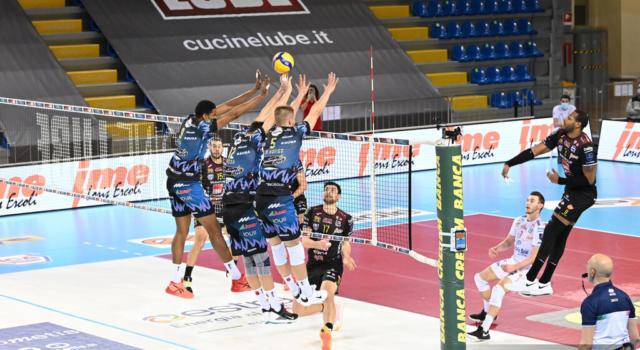 Perugia-Civitanova oggi: orario, tv, programma, streaming gara-1 Finale Scudetto volley