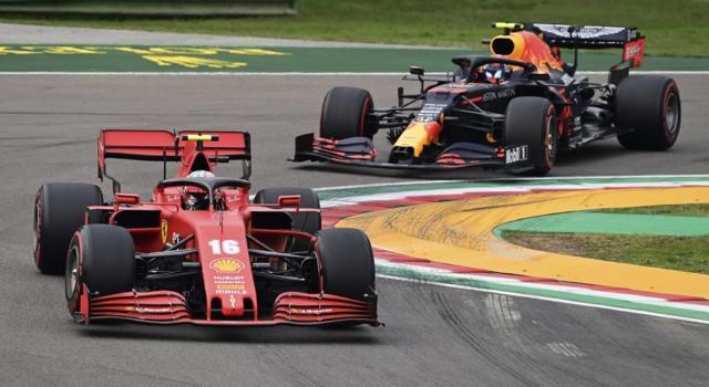 F1, la Sprint Race sta per diventare realtà. Annuncio previsto per questo week-end!