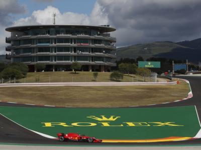 F1, le 5 risposte attese dal GP del Portogallo. Ferrari terza forza a Portimao? Verstappen concederà il bis?