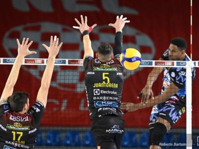 Volley, Finale Scudetto: Perugia o Civitanova, chi si prende il match ball?