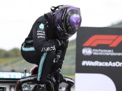 F1, GP Italia Monza 2021: numeri, statistiche, curiosità. Lewis Hamilton può superare Michael Schumacher