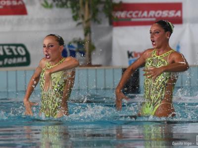 Nuoto artistico, i convocati per gli Europei 2021 a Budapest. Linda Cerruti infortunata, Giorgio Minisini out per il Covid