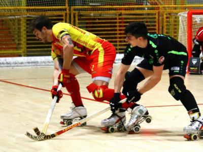 Hockey pista, Serie A1: Lodi cade a Bassano. Ora si aspettano Forte dei Marmi e Trissino