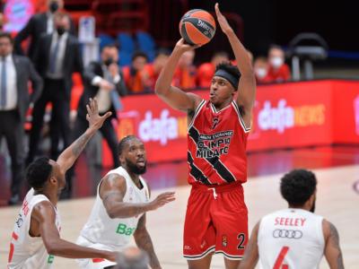 LIVE Olimpia Milano-Bayern Monaco 80-69, Eurolega basket in DIRETTA: i meneghini volano sul 2-0 nella serie!