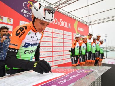 Ciclismo, incidente per Manuel Senni: investito in allenamento il corridore del Team Amore e Vita