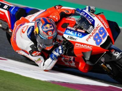 """MotoGP, Jorge Martin: """"Non mi aspettavo di essere in pole position o sul il podio dopo la mia seconda gara"""""""