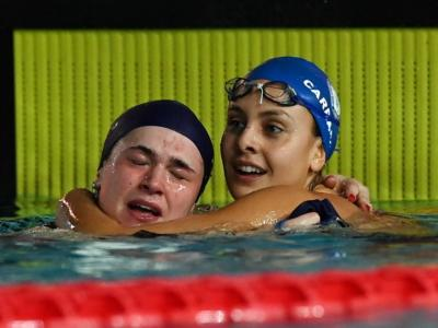 Nuoto, Assoluti 2 aprile: Carraro vince i 100 rana delle stelle, Martinenghi altro record e Federica Pellegrini a Tokyo