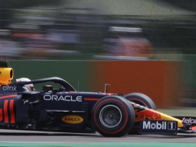 F1, Max Verstappen il grande sconfitto di giornata. E' mancato sul più bello