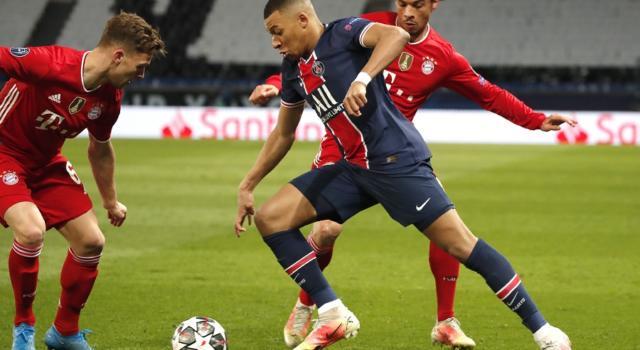 """Calcio, Champions League 2021: PSG e Chelsea sconfitte """"indolori"""" e pass per le semifinali. Bayern Monaco e Porto out"""