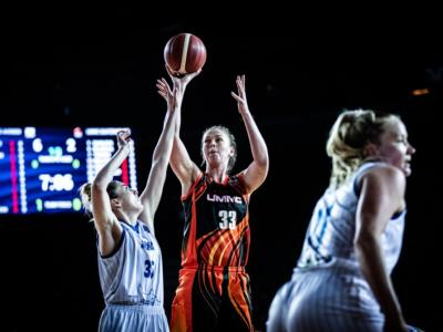 Basket femminile: Eurolega, è cinquina Ekaterinburg. Meesseman decisiva, Avenida sconfitta. Fenerbahce terzo