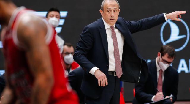Basket, Eurolega 2021: l'Olimpia Milano attende il Bayern Monaco per gara-5, le parole dei protagonisti