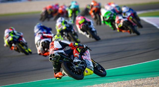 VIDEO Moto3, GP Portogallo: gli highlights delle prove libere