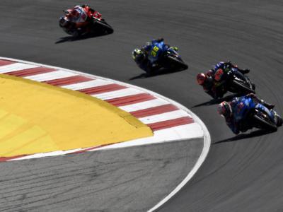MotoGP, pagelle GP Portogallo: Quartararo implacabile, Bagnaia fa sognare. Rimpianti per Valentino Rossi