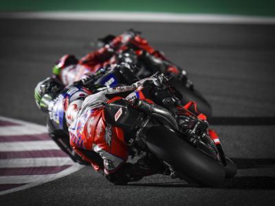 MotoGP, le 5 risposte attese dal GP di Doha 2021. Sarà ancora Yamaha contro Ducati? La Suzuki sorprenderà ancora?