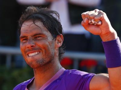 ATP Barcellona 2021, Rafael Nadal raggiunge Stefanos Tsitsipas in Finale: sconfitto in due set Pablo Carreno Busta