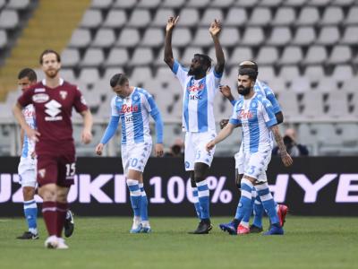 Serie A 2021, il Napoli passa a Torino, la Lazio stende il Milan ed ora in zona Champions League è bagarre!